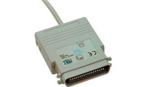 W&T Interface Konverter RS232 - Centronics, stromlos