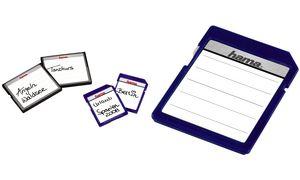 CD/DVD & Datenträger-Etiketten