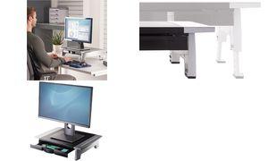 Fellowes Monitorständer Standard Office Suites