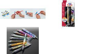 Druck-Kugelschreiber, Design