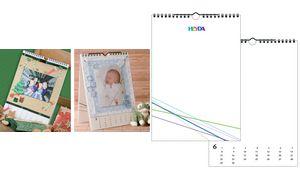 Kreativkalender, A5