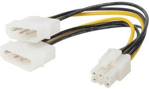 Netzteil-Kabel