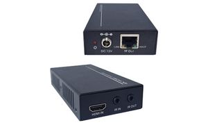 HDMI: Extender, Splitter & Switches