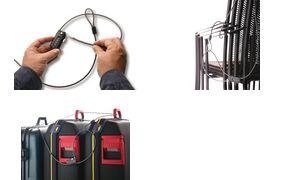 Sicherheits-Schlösser & -Kabel