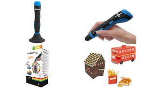 3D-Stifte & Zubehör