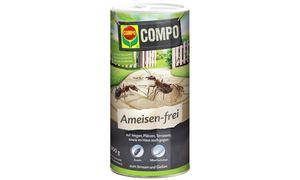 COMPO Ameisen-frei N, 300 g Streudose