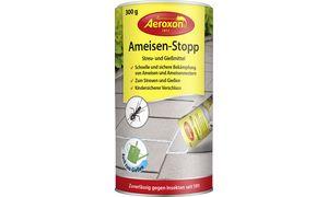 Aeroxon Ameisen-Stopp, Streu- & Gießmittel, 300 g
