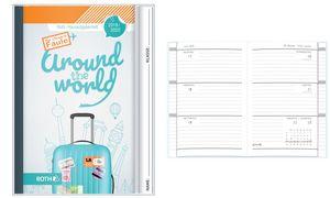Hausaufgabenhefte & Kalender
