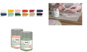 Acrylfarben & Marker (Hobby)